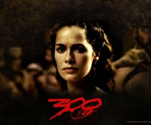 300 Movie Photos 300x250 300 (2006) Movie