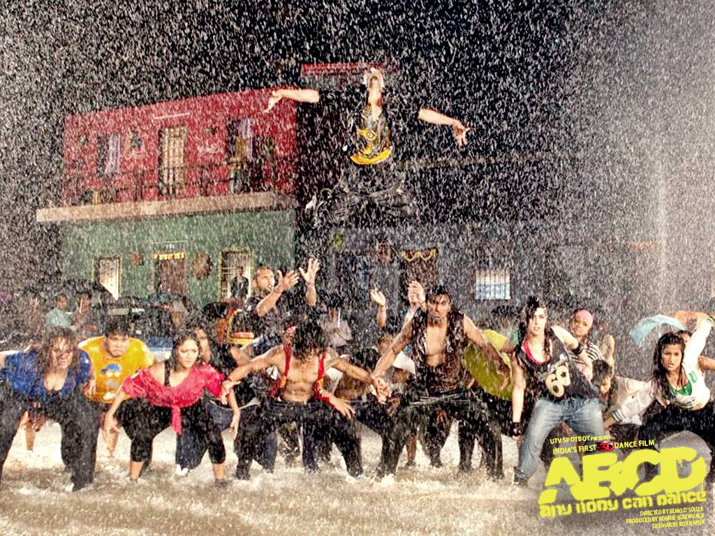 ABCD (Any Body Can Dance) - Rotten Tomatoes