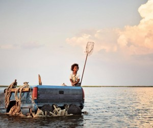 Beasts of the Southern Wild (2012) Boy