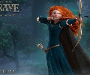 Brave (2012) HD Wallpapers