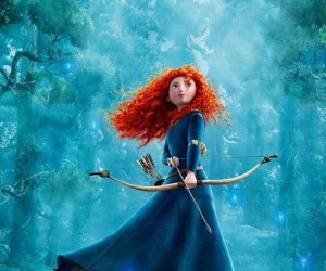 Brave 2012 Movie Hd Wallpapers