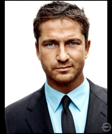 Gerard Butler in Movie 43