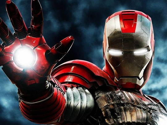 Iron Man 3 Movie 2013