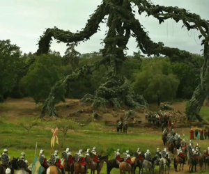 Jack the Giant Slayer Pics