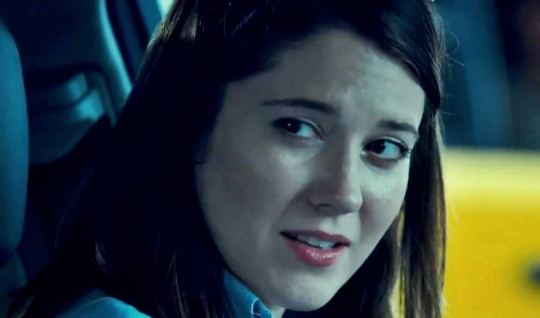 Mary Elizabeth Winstead in A Good Day To Die Hard
