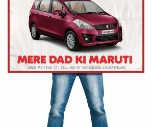 Mere Dad Ki Maruti (2013) HD Wallpapers