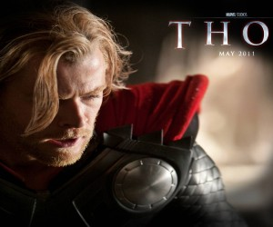 Thor (2011) HD Movie Wallpapers