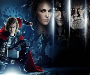 Thor (2011) Images
