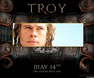 Troy 14 May Movie Wallpapers