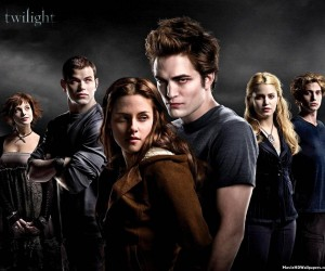 Twilight HD Movie Wallpapers