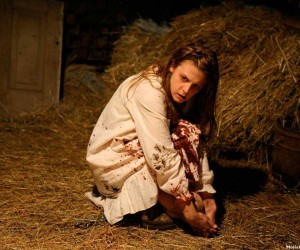 Ashley Bell The Last Exorcism Part II (2013)