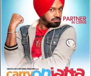 Carry on Jatta (2012) Gurpreet