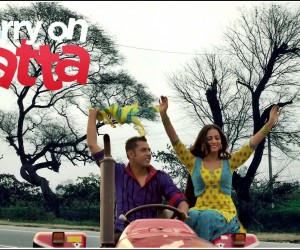 Carry on Jatta (2012) Movie