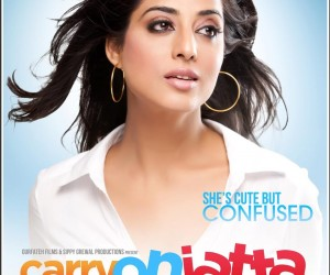 Carry on Jatta (2012) Poster