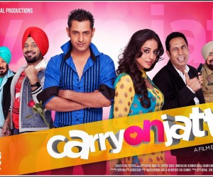 Carry on Jatta Poster 300x250 Carry on Jatta (2012)