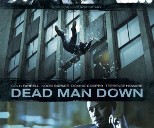 Dead-Man-Down Movie Poster