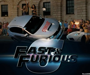 Fast And Furious 6 (2013) HD Wallpapers