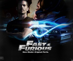 Fast And Furious 6 (2013) Wallpapers