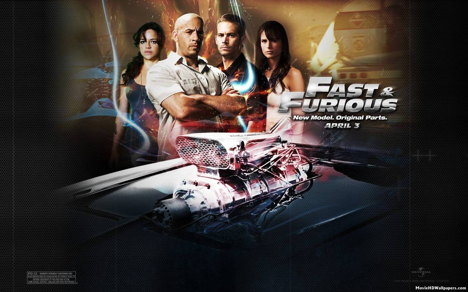 fast and furious 4 mp3 song download