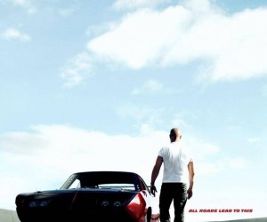 Fast And Furious 6 Posters 300x250 Fast And Furious 6 (2013)