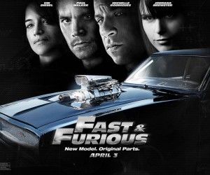 Fast And Furious 6 Wallpapers