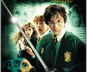 Harry Potter and the Chamber of Secrets (2002) Wallpapers