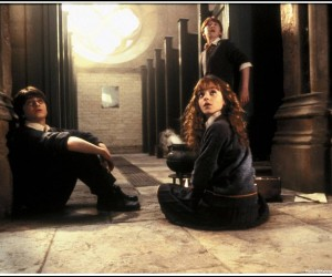 Harry Potter and the Chamber of Secrets Characters