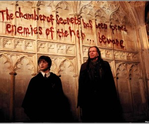 Harry Potter and the Chamber of Secrets Movie