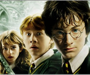 Harry Potter and the Chamber of Secrets Movie HD Wallpapers