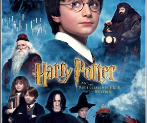Harry Potter and the Sorcerer's Stone HD Wallpapers