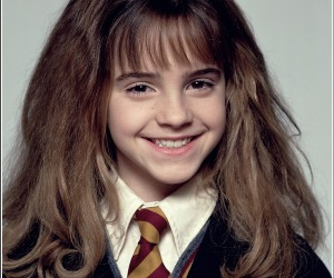 Harry Potter and the Sorcerer's Stone Hermione