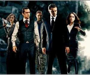 Inception (2010) Characters