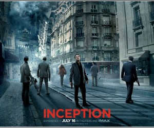 Inception (2010) HD Wallpapers