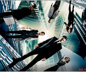 Inception (2010) Movie HD Wallpapers