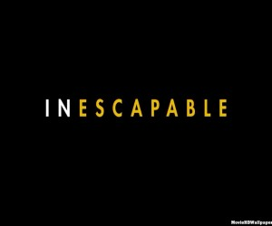 Inescapable (2013) Poster