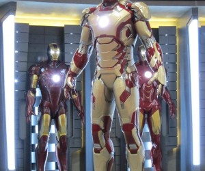 Iron Man 3 HD Images