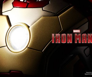 Iron Man 3 HD Wallpapers