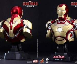 Iron Man 3 Images, Photos