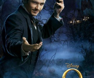 James-Franco Oz the Great and Powerful