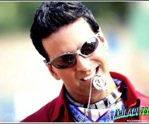 Khiladi 786 (2012) Movie Wallpapers