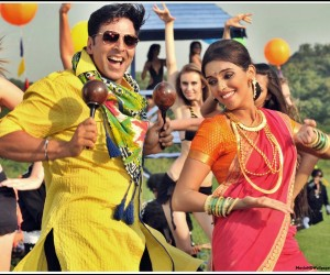 Khiladi 786 Wallpapers