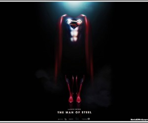 Man of Steel 2013 Dress