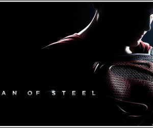 Man Of Steel 2013 Movie Wallpaper