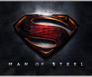 Man of Steel 2013 Posters