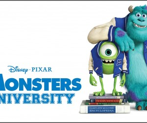 Monsters University (2013) Photos
