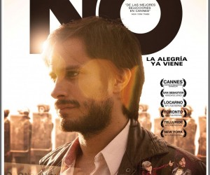 No Movie (2013) HD Poster