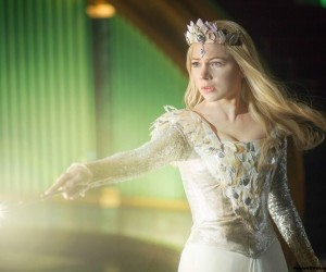 Oz the Great and Powerful Celeb