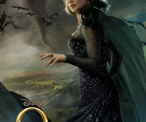 Oz the Great and Powerful Female Celeb
