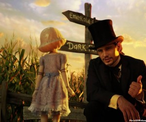 Oz the Great and Powerful Photo
