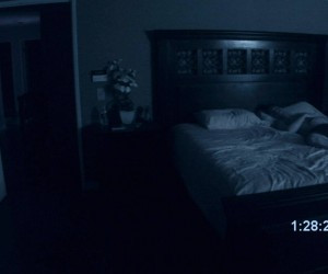 Paranormal Activity (2007) Wallpapers